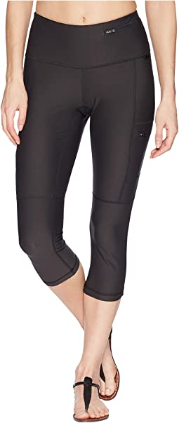 Fjällräven Abisko Trek Tights 3/4