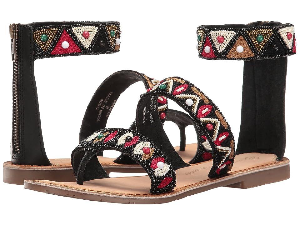 Chinese Laundry Phoebe Sandal (Black) Women's Shoes