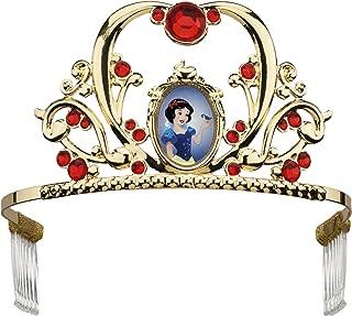 Snow White Deluxe Child Tiara