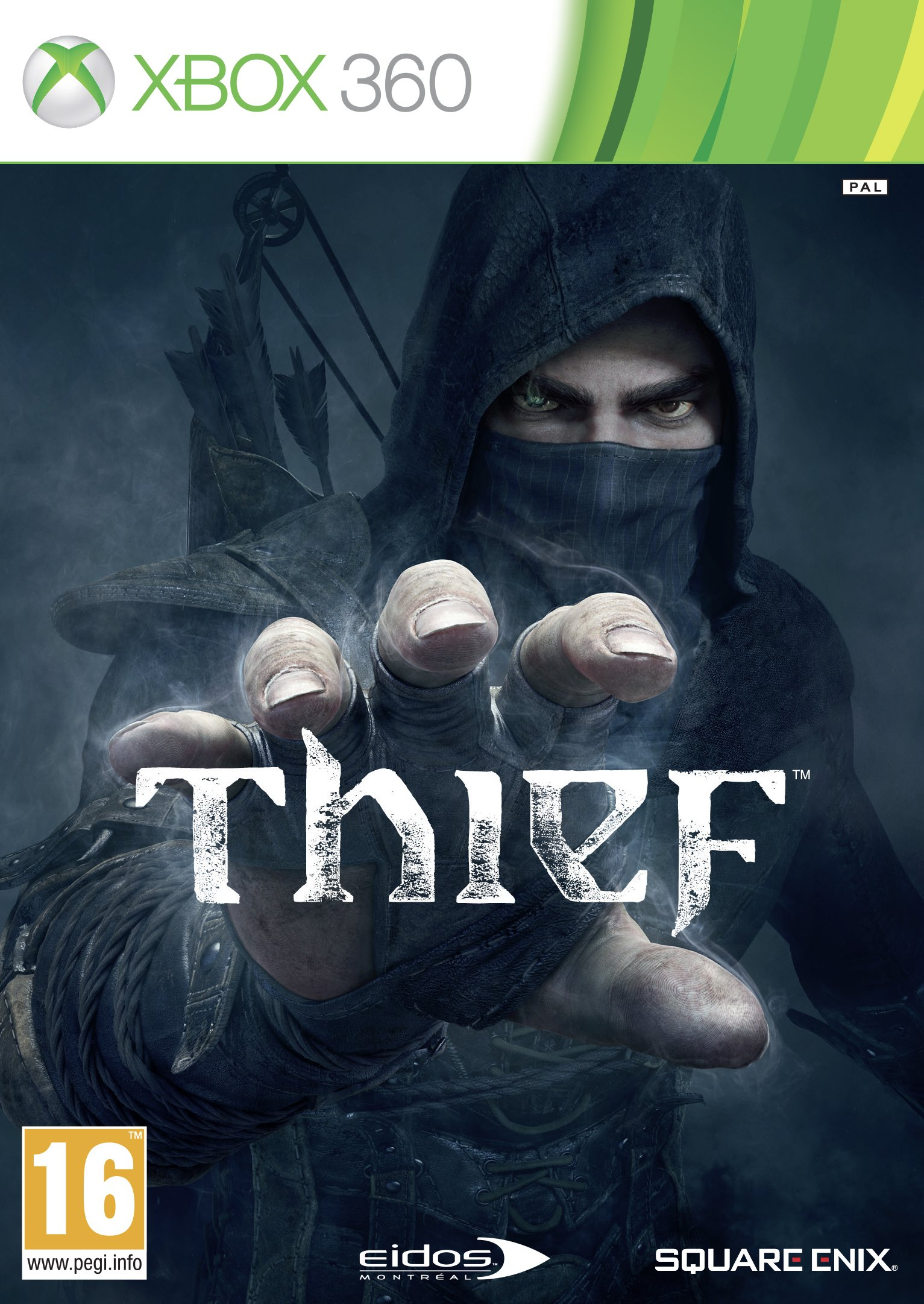 PRE-ORDER! Thief Microsoft XBox 360 Game UK: Amazon.es: Videojuegos