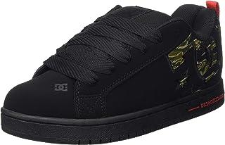 DC Shoes Court Graffik Se, Chaussures de Skateboard Homme