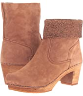 Sanita - Kersti Square Boot