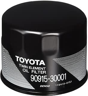Toyota 90915-30001 Engine Oil Filter