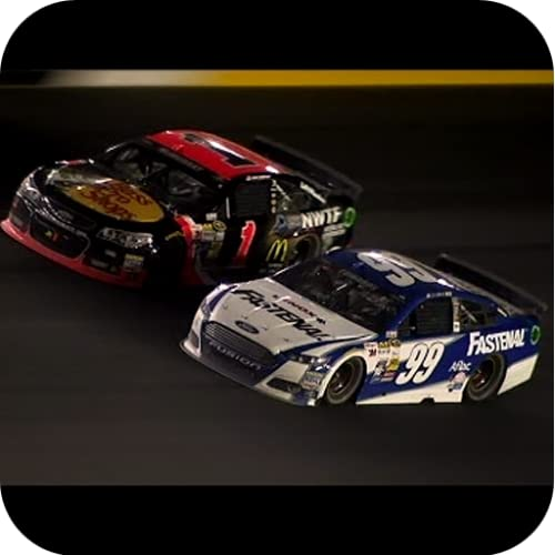 Schedule Nascar Sprint Cup Series for Kindle Fire Phone / Tablet HD HDX Free