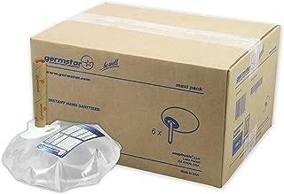 Germstar Original 32 Oz Maxipack Refill for Touchless Dispenser