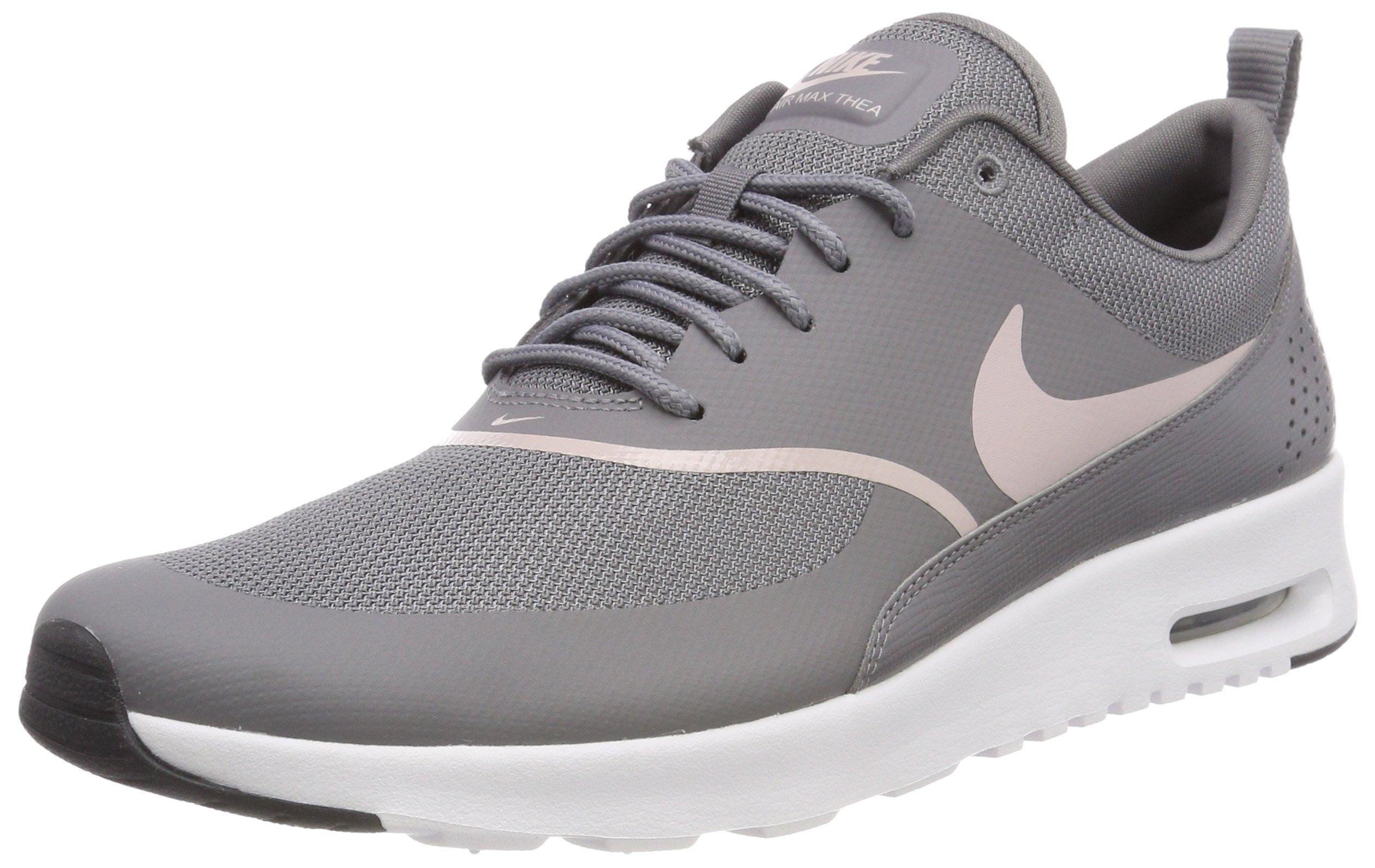 Nike Women's Air Max Thea Low Top Sneakers Buy Online in