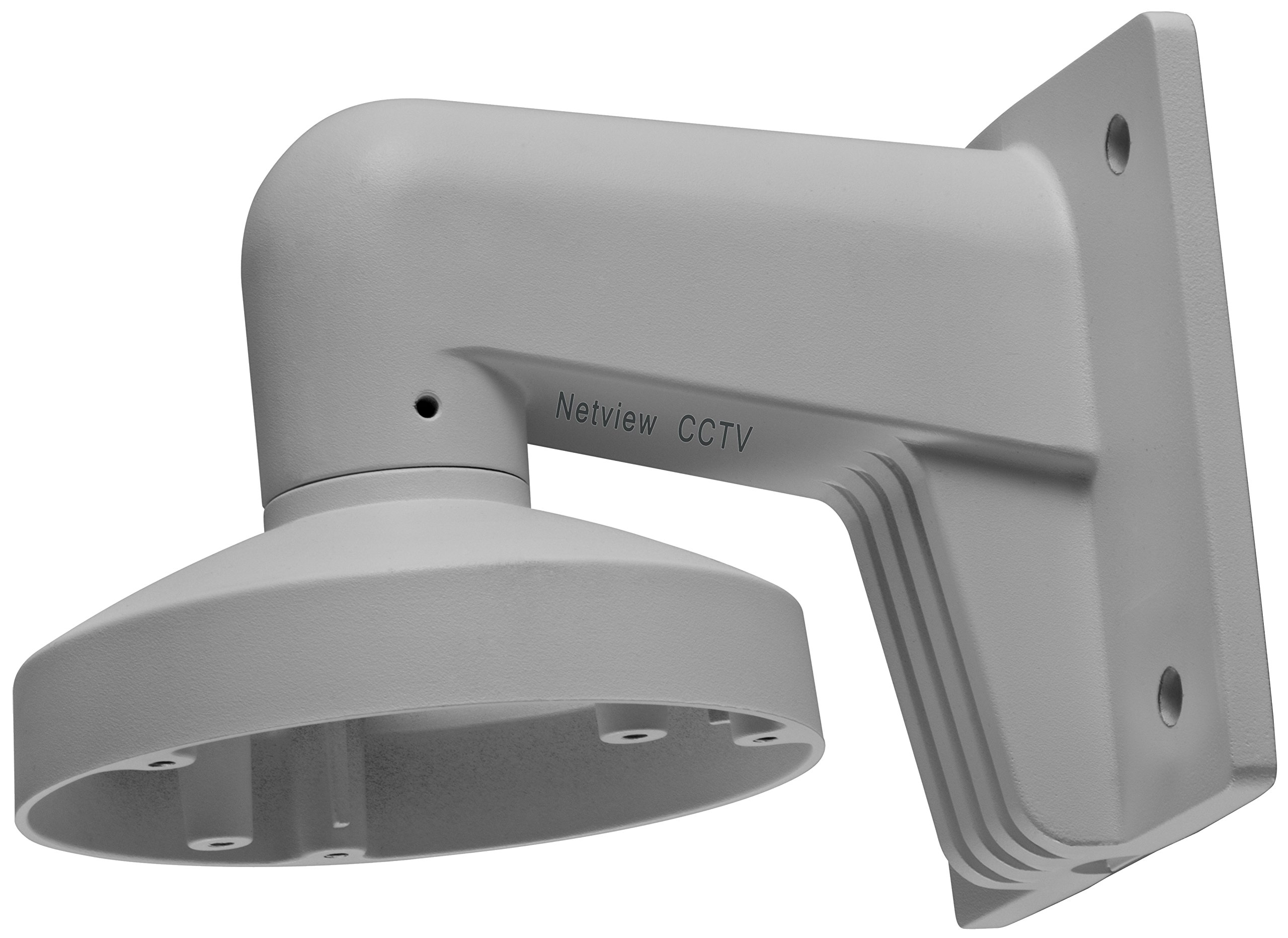 DS-1273ZJ-130-TRL Wall Mount Bracket For Hikvision Turret Camera DS-2CD23x2