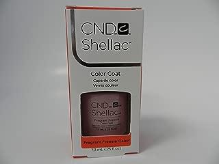 CND Fragrant Freesia 90792 Soak Off Gel 0.25 floz