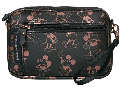 petunia pickle bottom Belt Bag Metallic Mickey Mouse (Metallic Mickey Mouse) Diaper Bags