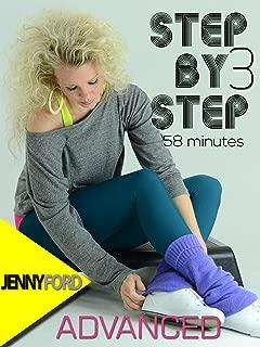 Step by Step 3: Jenny Ford
