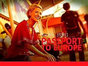 Passport to Europe with Samantha Brown Season 2