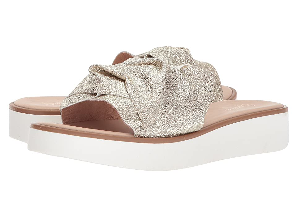 Seychelles Coast (Platinum Metallic) Women
