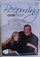 Becoming One Flesh- 4 Cd Marriage Series