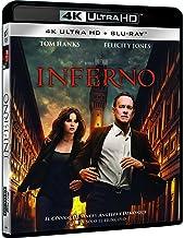 Inferno (4K Uhd) [Blu-ray]