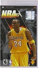 NBA 2007 - Sony PSP