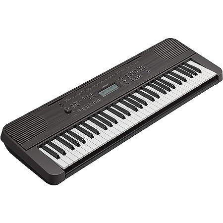 Yamaha PSR-E360DW Portable Keyboard: Amazon.es: Instrumentos ...