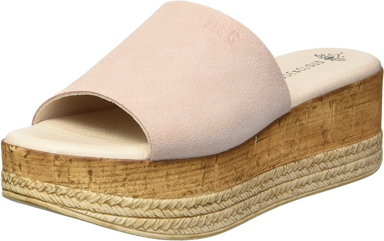Musse & Cloud Womens Lyly Wedge Sandal