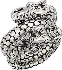 Legends Naga Coil Ring