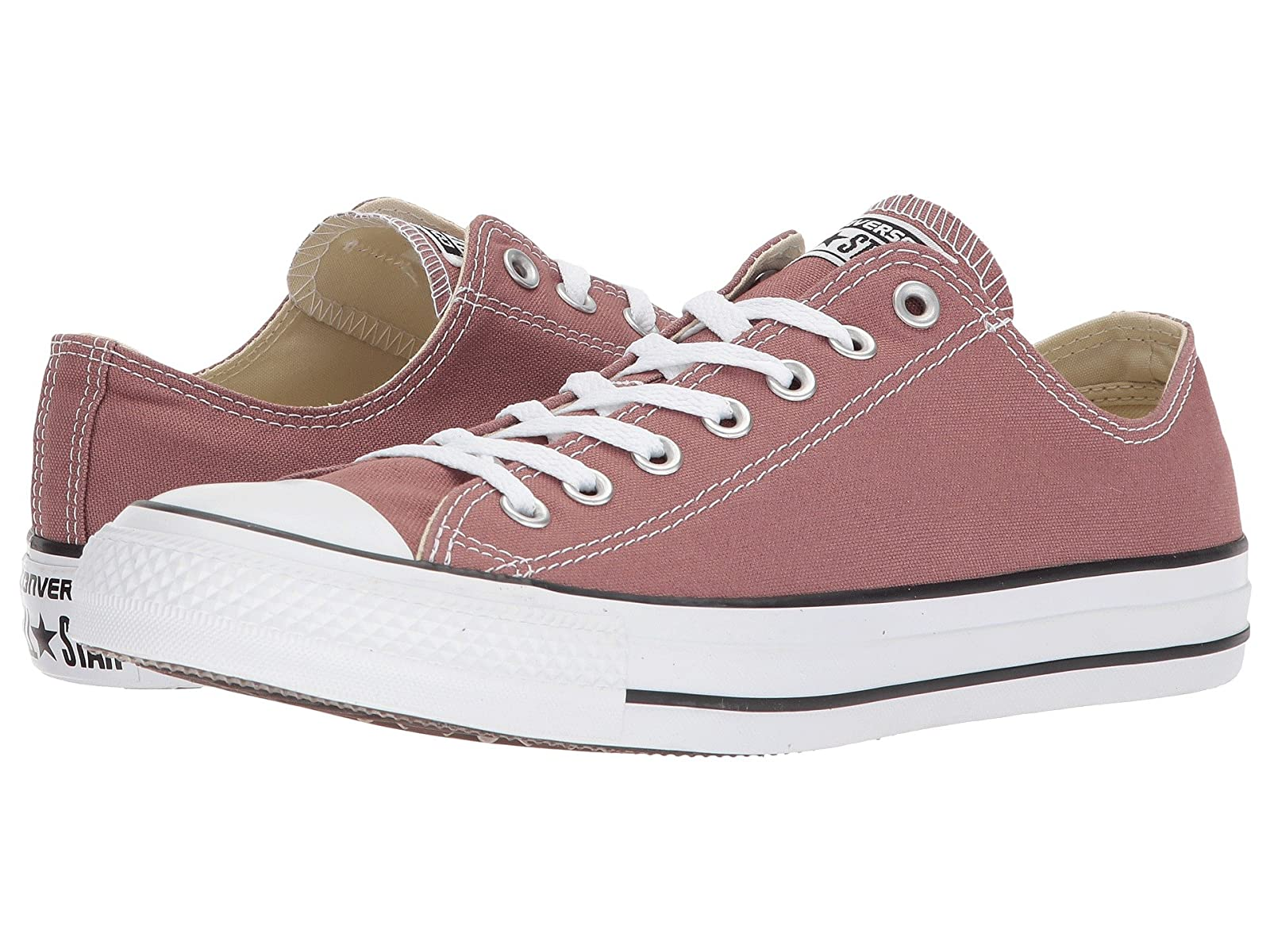 Converse Chuck Taylor All Star Seasonal OxCheap and distinctive eye-catching shoes