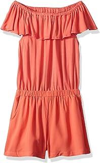 b920d3a76c94 Amazon.com  Big Girls (7-16) - Jumpsuits   Rompers   Clothing ...
