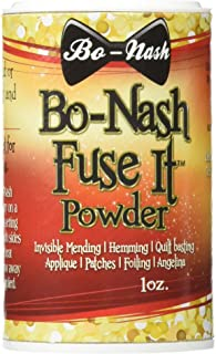 Bo-Nash Fuse it Powder Complete Starter Kit