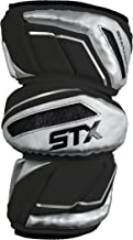 STX Lacrosse Men's Shadow Armpad, Black, Medium