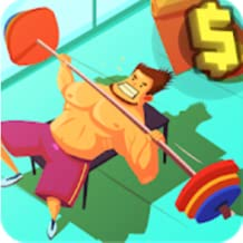 Idle Gym Tycoon - Fitness