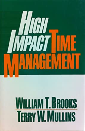 High Impact Time Management