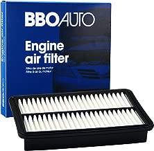 BBO AUTO BCA11259 Engine Air Filter – Fits Mazda 3, Mazda 3 SkyActiv, CX-5 (CA11259 REPLACEMENT)