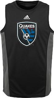 Outerstuff MLS Kids & Youth Boys Fan Gear Tank Top