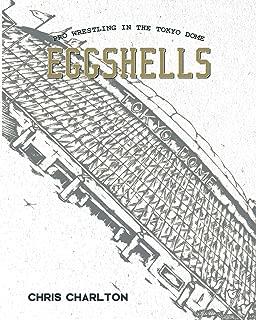 eggshells book tokyo dome