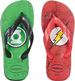 Heroes DC Flip-Flop (Toddler/Little Kid/Big Kid)