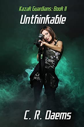 Kazak Guardians: Book II: Unthinkable