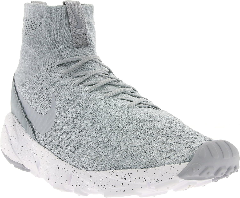 Nike Herren Air Footscape Magista Flyknit Fußballschuhe B01IO0H0YQ  Sehr gelobt und vom Publikum der Verbraucher geschätzt