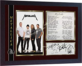 Best signed music posters Reviews