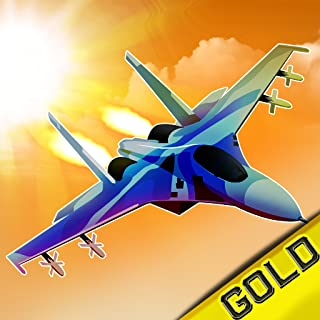 Military Aircraft Fighters : Army Defense Jet Planes - Gold Edition