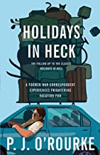 Holidays in Heck (English Edition)