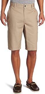 شورت عملي للرجال من Lee Uniforms كاكي 28