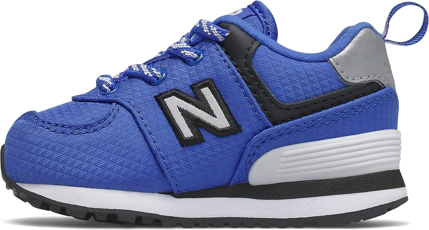 New Balance Kid's 574 At the price of surprise V1 Ranking TOP10 Fashion Sneaker Bungee