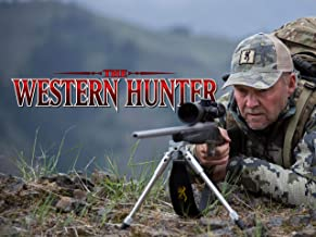 The Western Hunter - Season 4