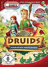 Druids: Operation Mistelzweig