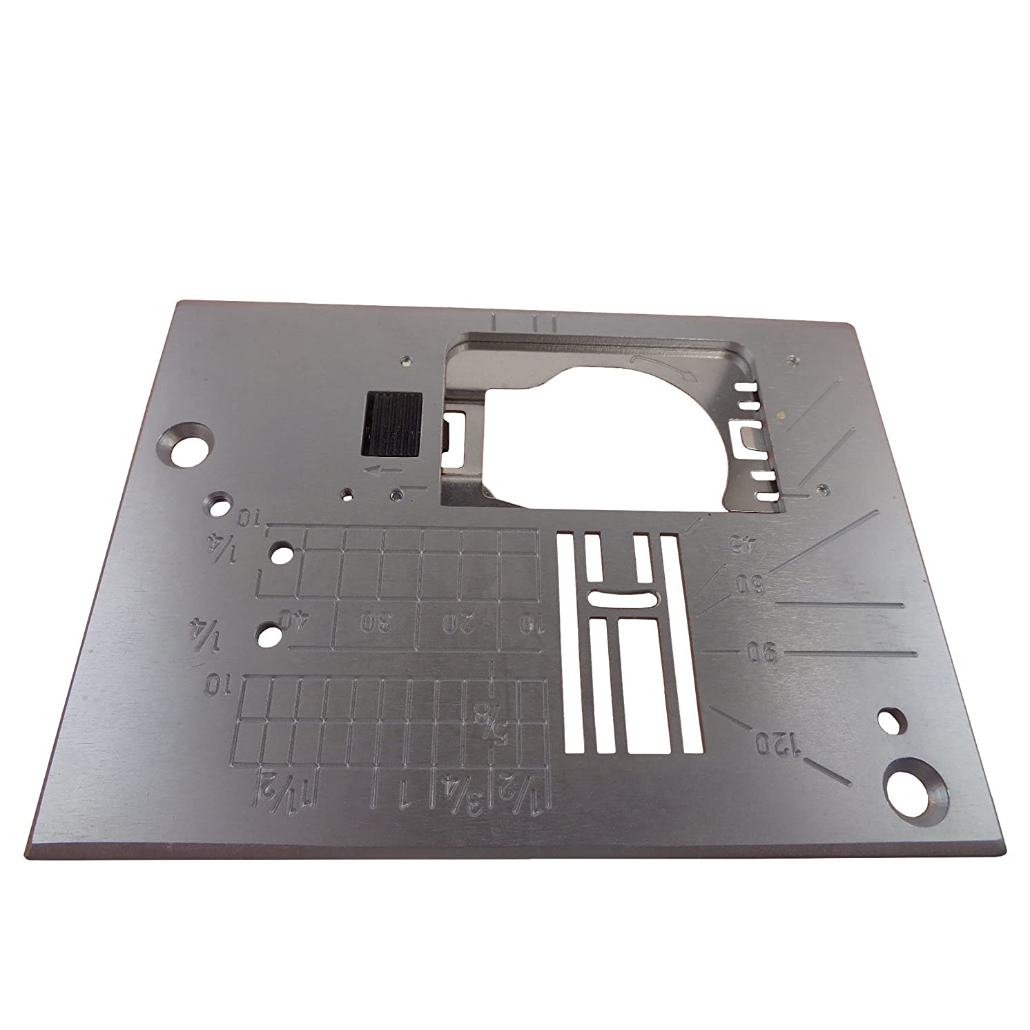 Janome Standard Needle Plate fits 11,000, 3160, 4120 and More
