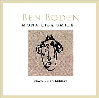 Mona Lisa Smile (feat. Leila Keeney)