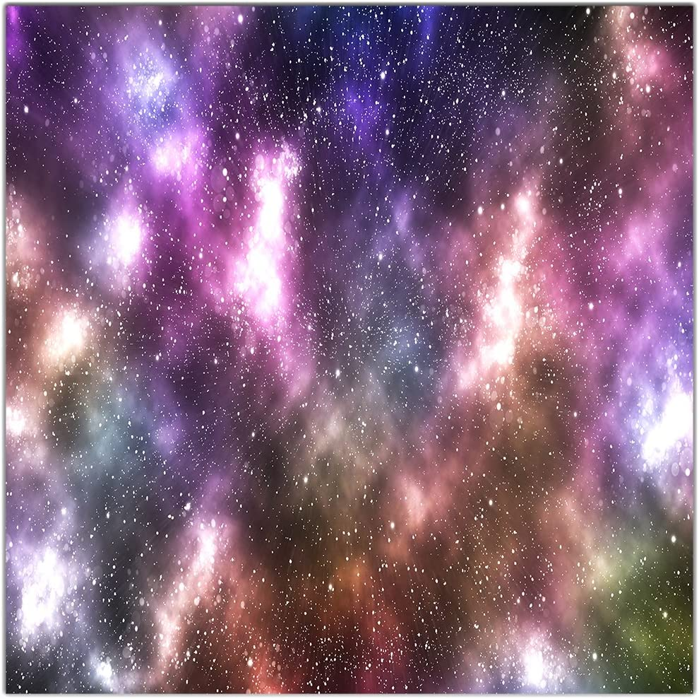 Opening large release sale Nebulas Wargaming – 36x36 Tabletop Inch Popular brand in the world Mat