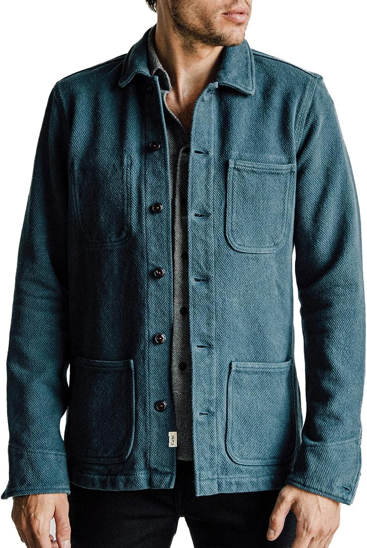 HIROSHI KATO Chore Coats Jacket