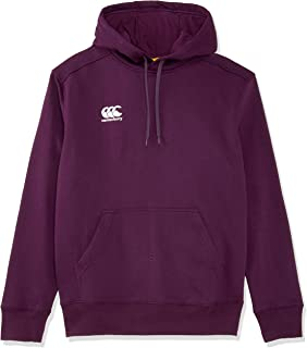 canterbury Men's Small Logo Over The Head Hoody