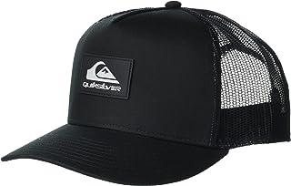 قبعة سائق شاحنة Omni Lock Trucker Snapback للرجال من Quiksilver