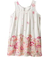 O'Neill Kids - Meadow Woven Tank Dress (Toddler/Little Kids)