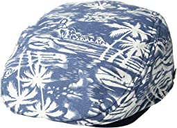 SDH3327 - All Over Print Tropical Driver