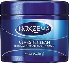 Noxzema Classic Clean Cleanser, Original Deep Cleansing, 2 oz